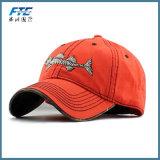 印刷された急な回復の野球帽の方法帽子