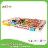 Оборудование зрелищности детей популярного малого цирка размера крытое