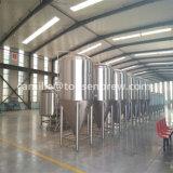 工場保証3年のの直接ビール醸造装置
