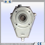 caixa de transmissão Km6003 de implementos do trator Agri
