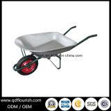 Carrinho de mão de roda do caminhão de mão do Wheelbarrow do carro de jardim Wb7201