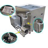 Промышленные ультразвуковые мойки для морских и воздушных судов