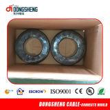 RoHS Qualität Fernsehapparat-Kabel Rg213