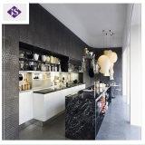 Le granit noir poli Shanxi Comptoir de cuisine pour la décoration d'accueil
