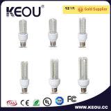 E27/E40/G24/B22 wärmen weißes hohes Mais-Birnen-Licht des Lumen-LED