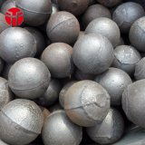 Высокий шарик отливки крома для завода цемента