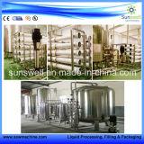 Máquinas de purificación de agua