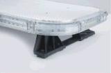 Automobile sportiva su ordinazione sottile eccellente di colore LED di Senken Tbd700K 110mm che avverte barra chiara Emergency