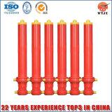 tipo cilindro de 50t FC Hyva do sistema hidráulico para a venda