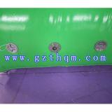 La vía de aire inflables juguetes de agua/aire ejercicio interior vía /Gimnasio inflable Mat