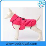 Nouvelle conception étanche chien d'approvisionnement de produits pour animaux de compagnie de vêtements