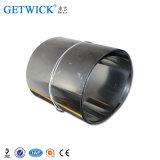De 0,05mm de altura de la lámina de circonio puro de la batería de la soldadura