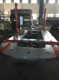 Er606自動ボディ修理ガレージ装置車フレーム機械