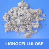 Cellulose van de Bouw van de Kleur Lignocellulose van het gips de Pleister Gebruikte Witte