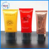 De aangepaste Verpakking van de Buis van de Levering van de Fabriek Kosmetische