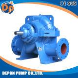 Grande pompe d'irrigation d'écoulement d'eau de moteur diesel