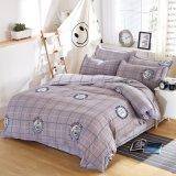 オンラインショッピングイギリス様式のホーム織物の寝室セットの寝具