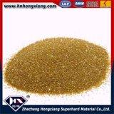 総合的なダイヤモンドの産業塵のダイヤモンドの金の粉