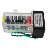 Energy Meterのための反Magnet Counter