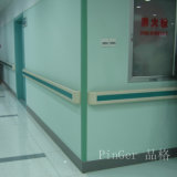 De Wacht van de Hoek van pvc voor het Ziekenhuis en Kleuterschool