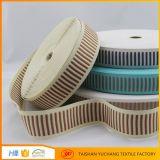米国の市場の縞デザインマットレステープ端のマットレス