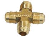 Cuivres Flare montage / américains cuivre Raccords de tuyaux