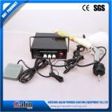 Mini/Klein/Laboratorium/Beroeps/Ce/Nieuw/Hand/automatisch/Elektrostatische/de Deklaag/de Machine van het Poeder - Galin pc03-5