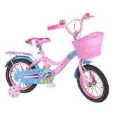 子供の自転車D112A