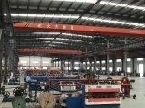 0.6/1 Kv Gaine en PVC d'isolation en polyéthylène réticulé de cuivre 2 Core 2.5mm câble métallique R2V