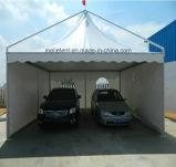 Tent van de Wachtkamer van het Busstation van het Frame van het aluminium de Grote