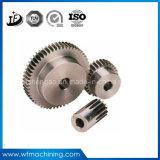 Части CNC утюга/стали машинного оборудования OEM подвергая механической обработке с подгонянным обслуживанием