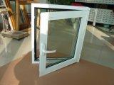 Bester Qualitätsthermischer Bruch-Aluminiumflügelfenster-Fenster