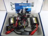 AC 55W H4low HID Xenon Lamp HID Kit met Slim Ballast