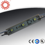 (MI5050-502W) Lente de LED Módulo de Canal Carta Backlight