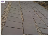 2017 mattonelle fiammeggiate popolari della parete della pavimentazione del basalto del granito