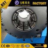 Fabricante de la maquinaria del manguito hidráulico de la potencia del Finn del Ce de la fábrica de China que prensa