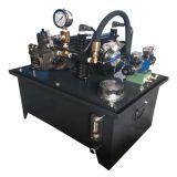 Kleiner hydrostatischer Druck steht Wasserkraftanlage-Wasserkraftanlage- Hydraulikanlage-Geräten-Satz
