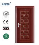 Porta de aço da segurança do projeto complexo (RA-S079)