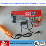 PA-Serien-kleine elektrische Drahtseil-Hebemaschine