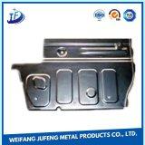 金属のブランクのためのOEMの精密アルミ合金の熱い押す部品