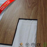 Toilets Proof 4mm Bathroom Vinyl Flooring with Click