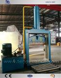 Горячая продажа натурального каучука машины резки рулона