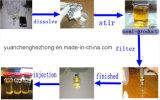 Injizierbares Trenbolone Enanthate zum Bodybuilding 100mg/Ml CAS: 10161-33-8