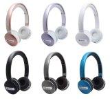 Fone de ouvido Bluetooth de tamanho pequeno com a FM B77