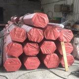Tubo de acero inoxidable ASTM 304