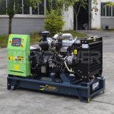 Keypower 38kVA Groupe électrogène diesel de générateur de puissance de type ouvert