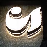 جديدة 2017 [لد] حرف لوند يضاء [3د] فندق إشارة كهربائيّة
