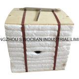 Módulo aislador 1350c de la fibra de cerámica