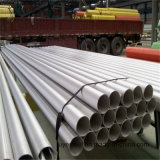Engelse 1.4372 Buis van het Roestvrij staal/Pijp 304