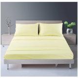 Venda quente bordados roupa de microfibra Coleção roupa de cama